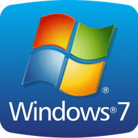 Логотип Windows 7